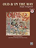Old & In the Way Banjo Songbook