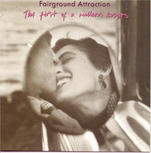 FAIRGROUND ATTRACTION - Ultimate 80s: 60 Classic Tracks of the Decade - Zortam Music