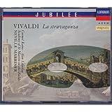 Vivaldi: La Stravaganza - 12 Concertos, Op. 4