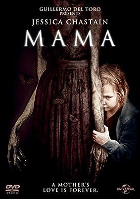 MAMA [DVD]