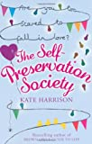 Kate Harrison The Self-Preservation Society