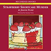 Strawberry Shortcake Murder | [Joanne Fluke]