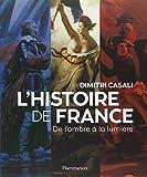 echange, troc Casali Dimitri - L'Histoire de France