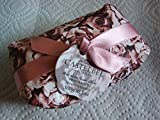 Castelbel Tea Rose Soap Portugese, Imported Scented And Beautifully Gift Wrapped 10.5 Oz