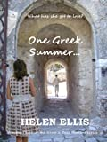 One Greek Summer... (Never a Dull Moment Book 3)