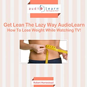 Get Lean the Lazy Way Audiobook
