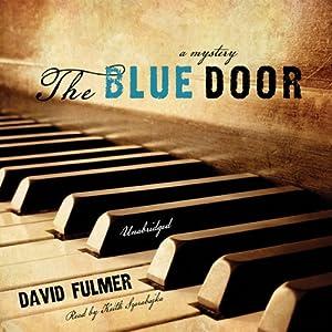 The Blue Door Audiobook