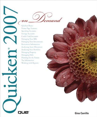 quicken-2007-on-demand