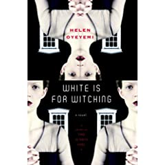 White is for Witching: A Novel (Hardcover)
