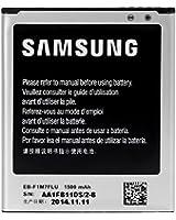 Samsung EB-F1M7FLU Batterie Origine pour Samsung Galaxy S3 Mini i8190