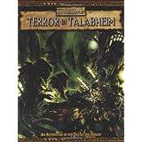 Warhammer RPG: Terror in Talabheimby T.S. Luikart