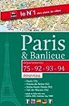 Paris & Banlieue (75-92-93-94) - Plan...