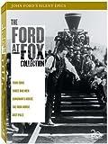 John Ford: Silent Epics