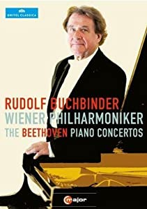 Beethoven Piano Concertos [DVD] [Import]