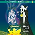 The Bag of Bones: The Second Tale from the Five Kingdoms (       UNABRIDGED) by Vivian French Narrated by Renee Raudman