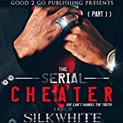The Serial Cheater | Silk White