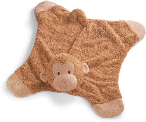 Gund Comfy Cozy Pippy Monkey Plush 058932 front-1031307