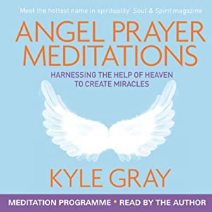 Angel Prayer Meditations Rede