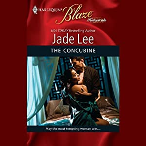 The Concubine Audiobook