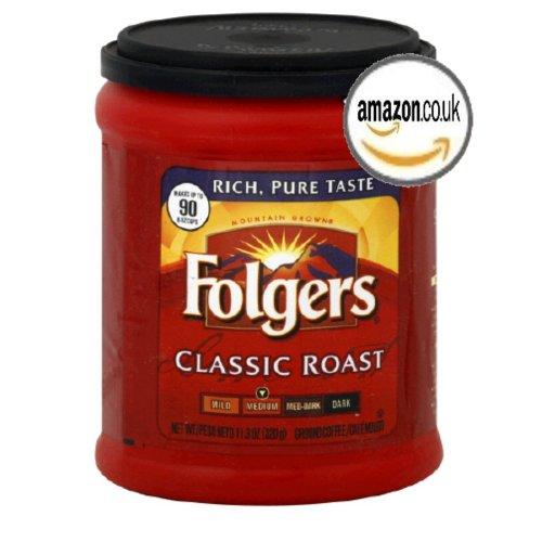 folgers-classic-roast-medium-ground-coffee-1-x-320g-tub-american-import