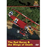 Man, Moment, Machine: The Red Baron & the Wings of Death ~ ~