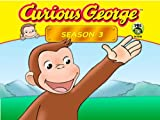 Curious George Season 3