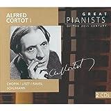V1 Alfred Cortot: Chopin/Liszt