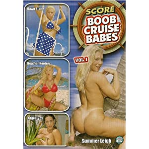 boob cruise