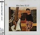E.S.P. by Miles Davis (2007-12-15)