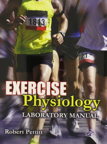 Exercise Physiology Laboratory Manual AND CD