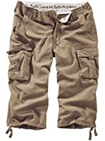 Surplus Trooper Legend 3/4 Shorts