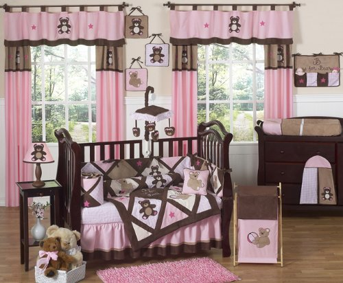 Cute Baby Bedding 87 front