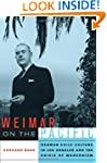 Weimar on the Pacific: German Exile C...
