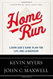 Home Run: Learn Gods Game Plan for Life and Leadership