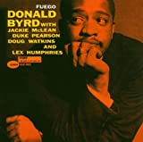 Fuego(Re-Mastered) / Donald Byrd