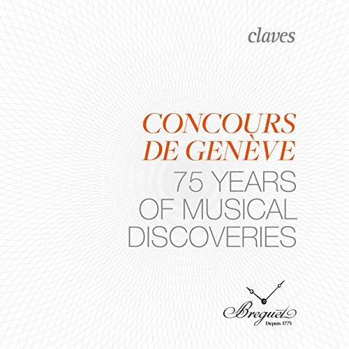 Oboe Concerto In D Minor: I. Andante E Spiccato Ii. Adagio Iii. Presto (Live Recording 1959)