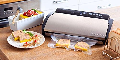 Foodsaver v2860 macchina sigillatrice per sottovuoto for Amazon macchina sottovuoto