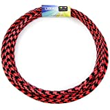 Red and Black L'il Lariat 20'