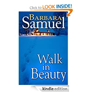 Walk in Beauty (Men of the Land)