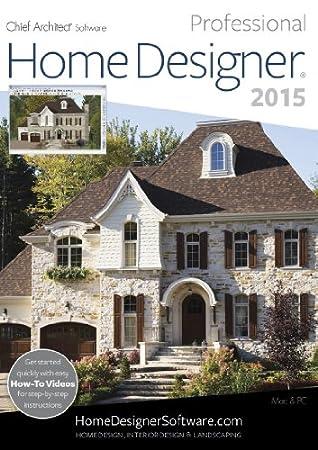 Home Designer Pro 2015 [Download]