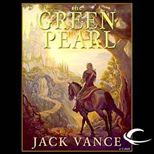 The Green Pearl: Lyonesse, Book 2 | [Jack Vance]