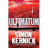 Ultimatumby Simon Kernick