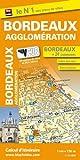 Plan Bordeaux Poche