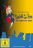 DVD Cover 'Verliebt in eine Hexe - Die komplette Serie [34 DVDs]