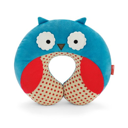 Find Cheap Skip Hop Zoo Neck Rest, Owl