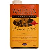 1 Unit of Waterlox Original Sealer/Finish 1 Quart (TB 5284)