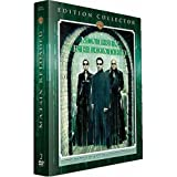 Matrix Reloaded - Edition collector inedite : inclus 2 CD de la bande originale du filmpar Keanu Reeves