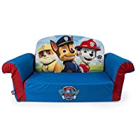 Marshmallow Furniture Paw Patrol 2-in…