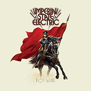 Pop War (Vinyl)