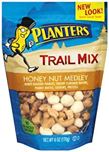 Planters Nut And Chocolate Trail Mix Gluten Free